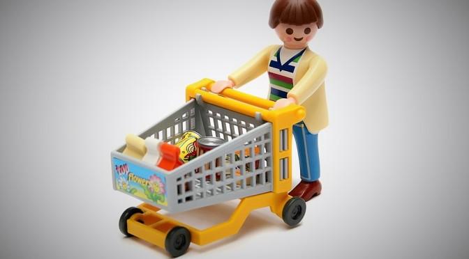 ¿Para qué sirve la segmentación por hábitos de compra de los clientes?