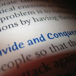 CRM: Divide and Conquer